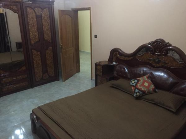 Location Appartement Meuble a Nouakchott